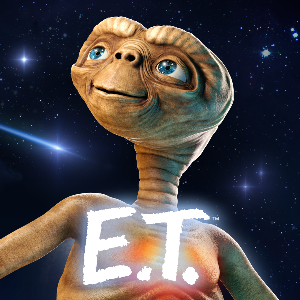 E.T.: The Green Planet iOS