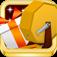 毎日暇な時間にお小遣いゲット!毎日楽しく当たる!儲かる!カンタン!懸賞プレゼント・副業アプリ! - Excel Company Ltd.